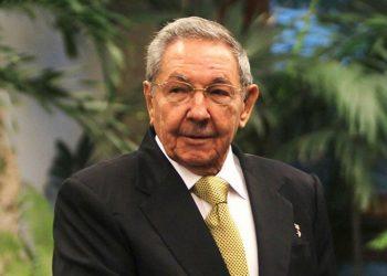 Raúl Castro. Foto: AP.