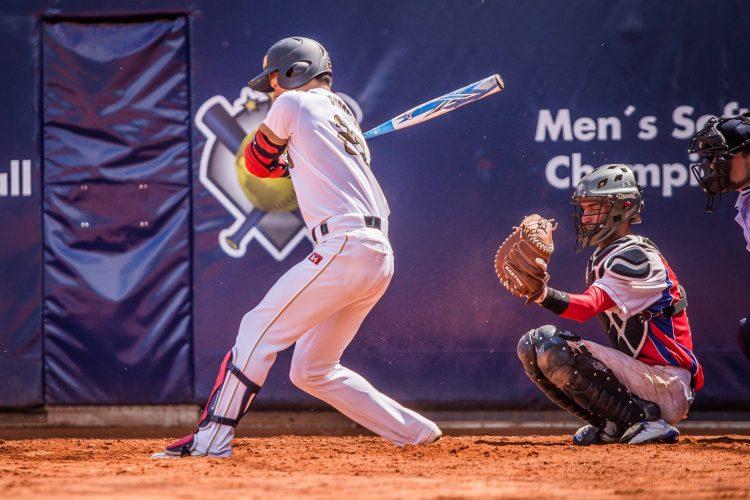 Cuba enfrentó a Japón, Argentina, Nueva Zelanda y República Checa,  rivales del más alto nivel, en su regreso a los Mundiales de Softbol. Foto: WBSC