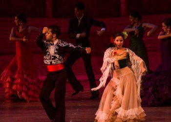 Ballet español de cuba