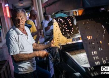 El órgano oriental de Cuba. Foto: Kaloian.