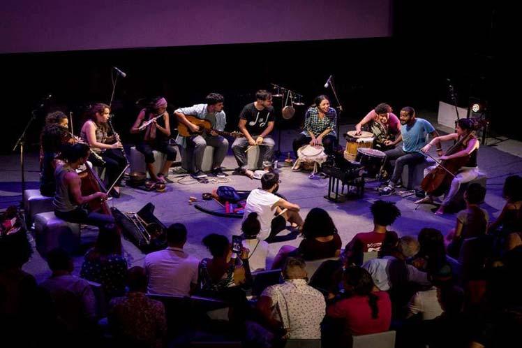 Ensemble Interactivo de la habana