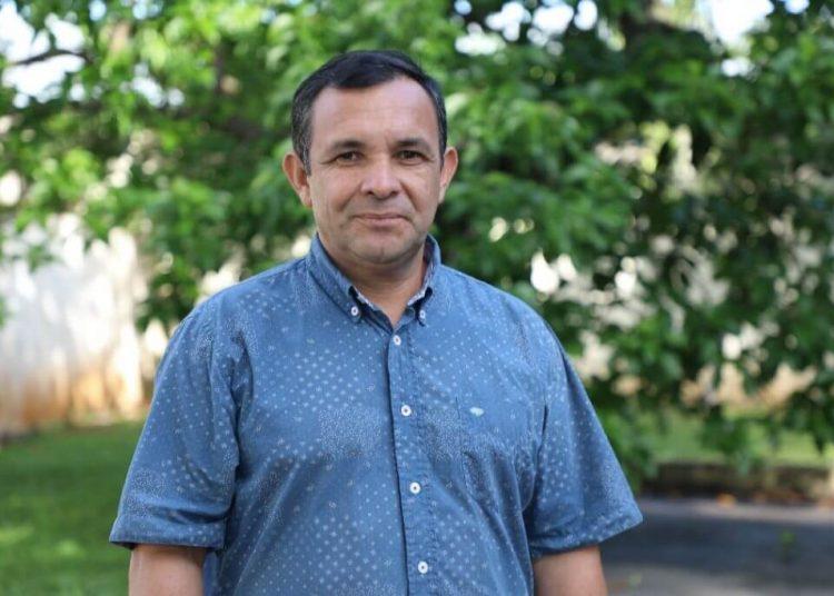 Alirio Sepúlveda. Foto: pacifista.tv