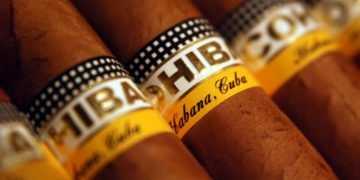 Tabacos Cohiba, de Cuba. Foto: Óscar Medina / Clímax / Archivo.