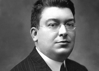 Don Fernando Ortiz.