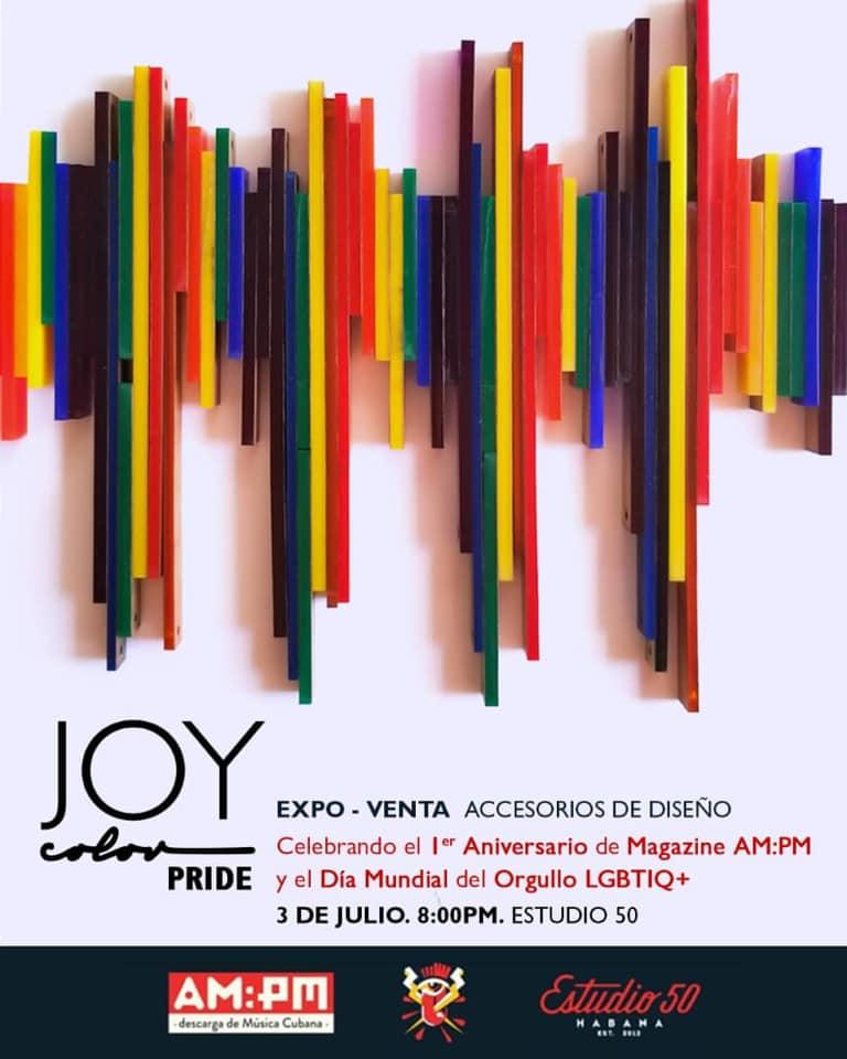 joy color