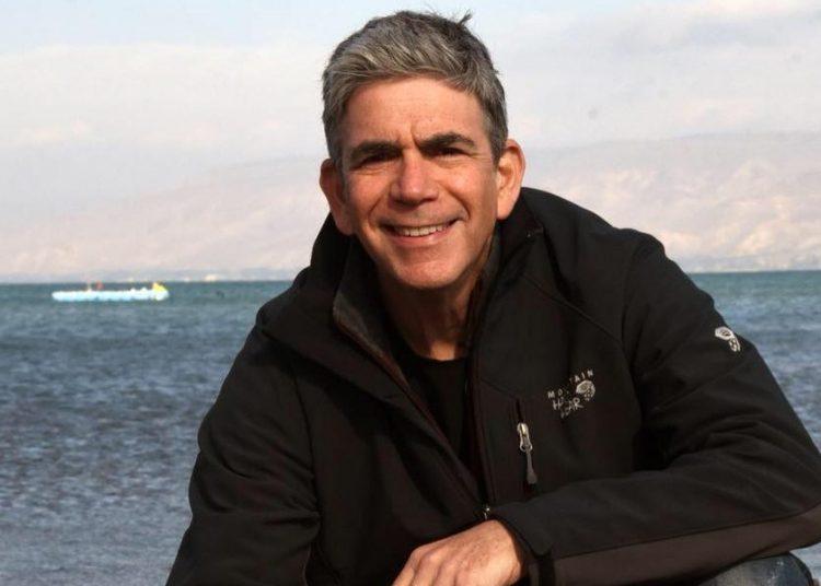 El Doctor israelí Doron Markel. Foto: Facebook.
