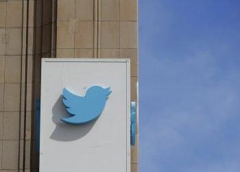 Oficinas de Twitter en San Francisco, Estados Unidos. Foto: Jeff Chiu/AP/Archivo.