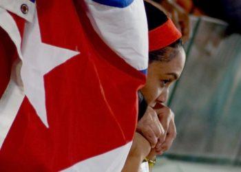 Yaimé Pérez tendrá que soportar en Tokio una presión similar a la que tuvo en Lima. Foto: AIPS América