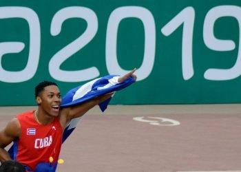 ¿Hasta dónde podrá llegar Cuba en Tokio 2020? ¿Será otro capítulo de regresión del deporte en la Isla? El camino de clasificación olímpica nos dará las primeras respuestas antes de la cita bajo los cinco aros. Foto: AIPS América