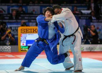 Foto: Federación Internacional de Judo.