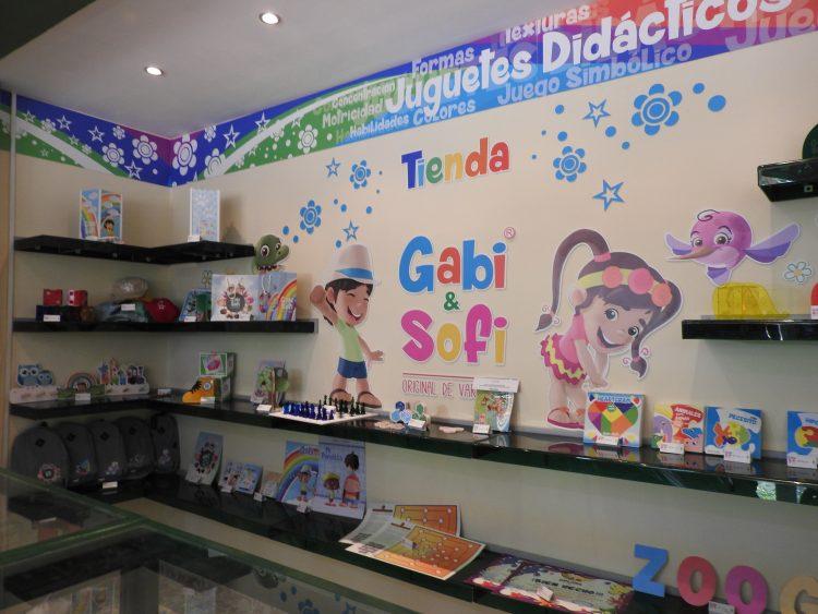 """Cooperativa Decorarte de Varadero, desarrolla su marca """"Gabi y Sofi"""", es una de las 400 cooperativas no agropecuarias que existen en Cuba."""