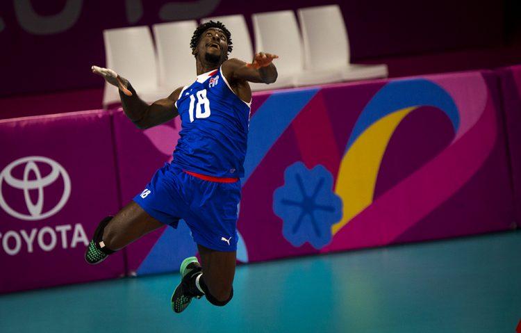 Tras ganar la plata en los Panamericanos de Lima, Cuba afrontará ahora el Preolímpico de Rusia. Foto: Irene Pérez/ Cubadebate.