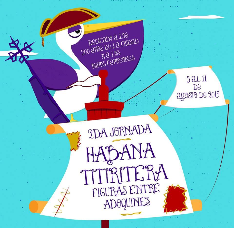 Habana Titiritera