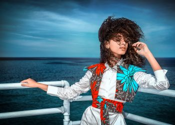 Karina Valero. Foto: Izuky Pérez.