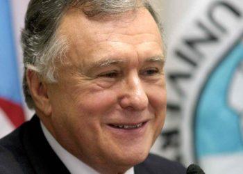 El ex alcalde de Miami, Maurice Ferré. Foto: El Nuevo Día.