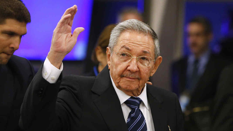 Washington sanciona a Raúl Castro por la situación política venezolana |  OnCubaNews