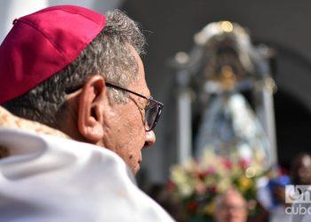 Juan de la Caridad García Rodríguez, nuevo cardenal de La Habana