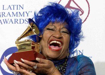Celia Cruz. Foto: RCN radio/Archivo.