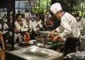 VII Festival Internacional Culinario, en La Habana, del 14 al 18 de octubre de 2019. Foto: Otmaro Rodríguez.