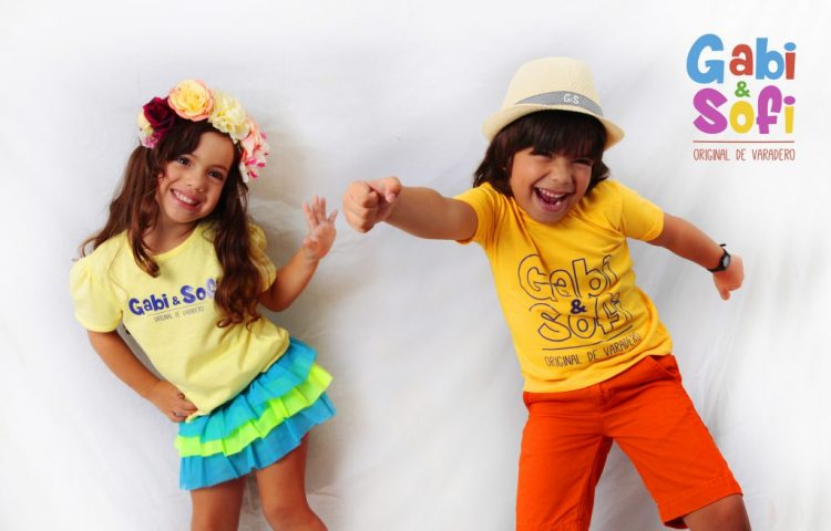 Marca de juguetes Gabi & Sofi, creada por la cooperativa cubana Decorarte. Foto: cnadecorarte.com
