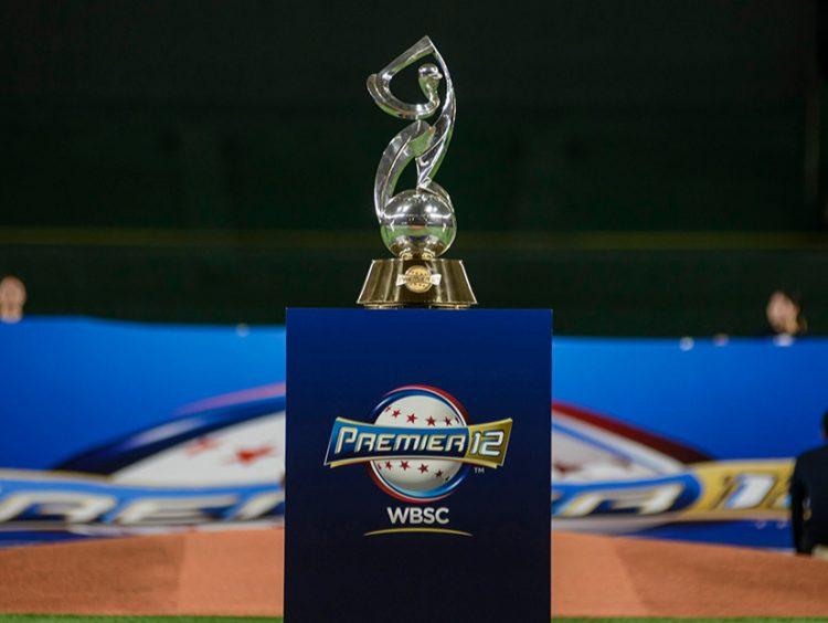 La Confederación Mundial de Béisbol y Softbol repartió más de cinco millones de dólares en premios en el Premier 12. Foto: WBSC