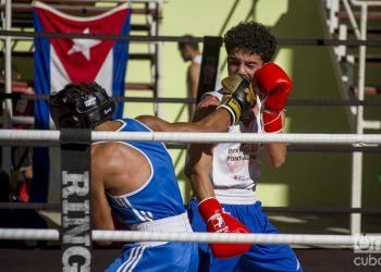 Foto: Otmaro Rodríguez / Archivo.