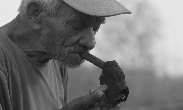 Los viejos heraldos, de Luis Alejandro Yero. Documental, 2018.