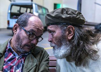Nestor Jiménez y Luis Alberto García-Nicanor-Eduardo del Llano