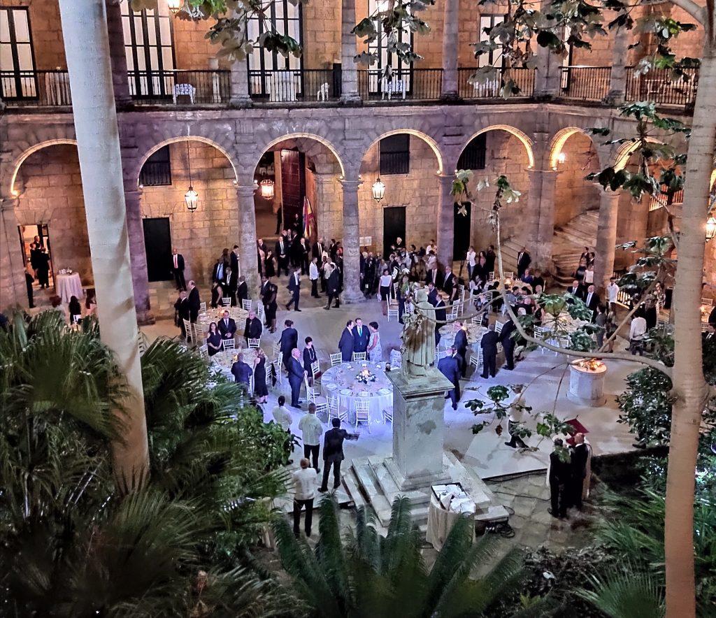Made in Cuba events y la cena ofrecida por los Reyes de España - OnCubaNews