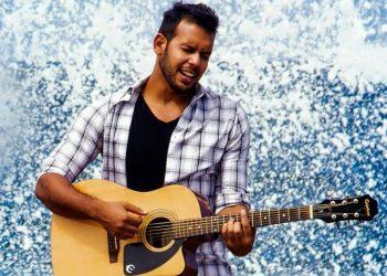 Luis Franco-cantautor-musica cubana-guitarra