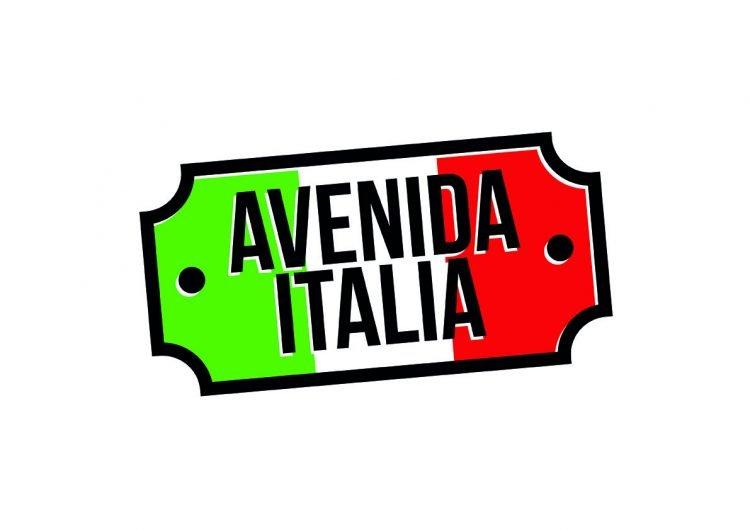 Identificador-Avenida Italia