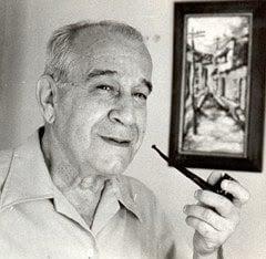 Eduardo Robreño. Foto: Archivo.