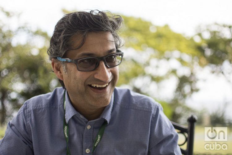 Asif Kapadia-festival de cine de la habana-documental diego maradona-oncuba