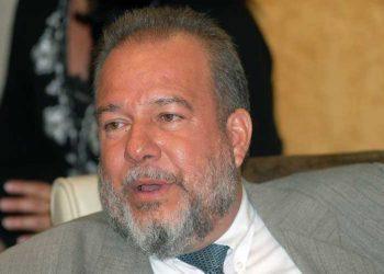 Manuel Marrero, ex ministro de Turismo de Cuba y designado Primer Ministro de la Isla el sábado 21 de diciembre de 2019. Foto: Prensa Latina / Archivo.