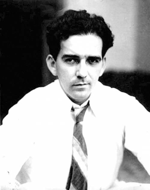 Pablo de la Torriente Brau. Foto: Juventud Rebelde / Archivo.