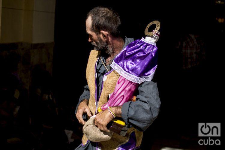 San Lázaro-peregrinación-rincón-boyeros-la habana