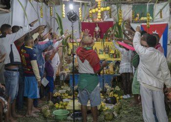 Bembé-cortometraje-Realidad Virtual-Cuba-Sundance 2020