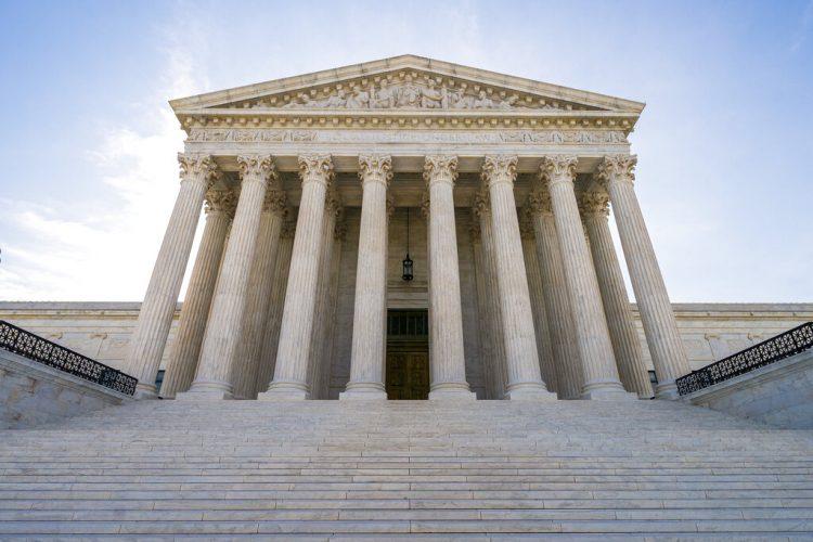 Fotografía de archivo del 17 de junio de 2019 de la Corte Suprema en Washington. Foto: AP/J. Scott Applewhite