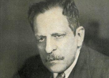 El periodista, escritor y diplomático cubano Manuel Márquez Sterling (1872-1934). Foto: manioc.org
