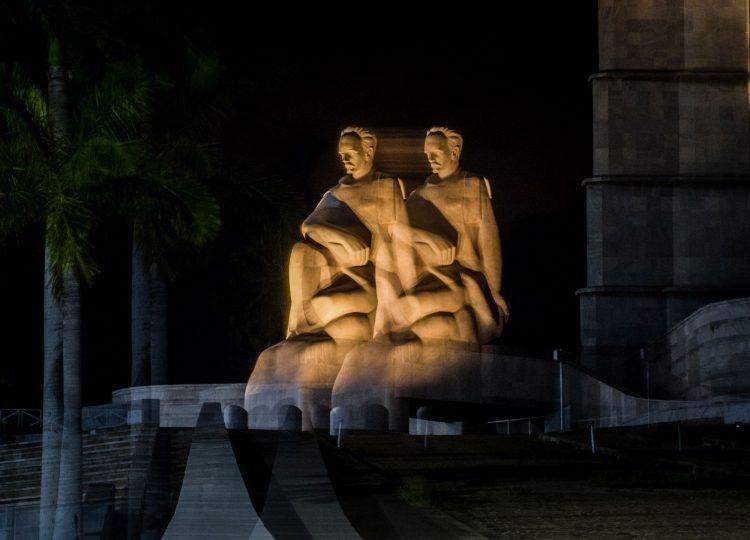 """""""Resurrección"""". Foto: Julio César Guanche."""