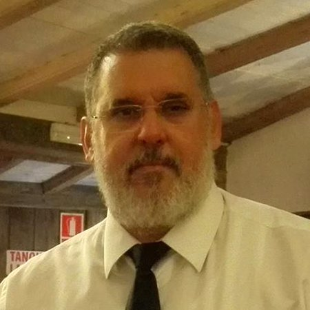 Octavio Carrera González. Foto: Perfil personal de Facebook.