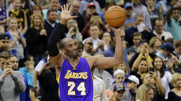 Kobe Bryant murió este domingo en accidente de helicóptero, en Calabasas, California. Foto: mundodeportivo.com