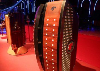 cuba humidor record-festival habano 2020
