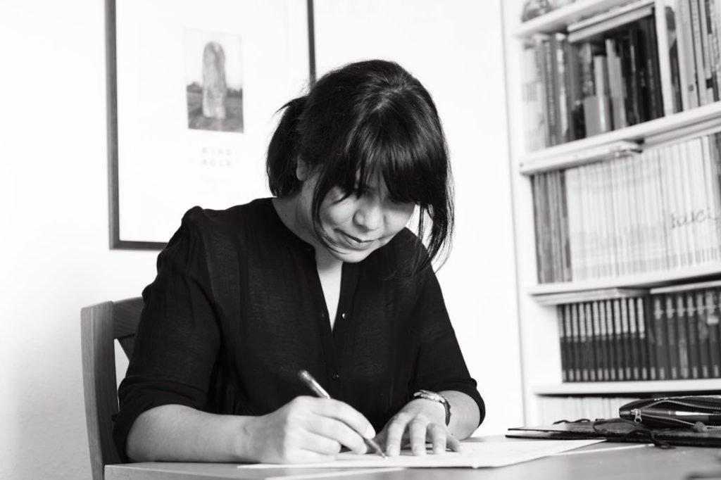 Duchy Man-Patricia-Mathieu-historietista cubana
