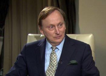 John Kavulich, presidente del Consejo Comercial y Económico EEUU-Cuba. Foto: rt.com