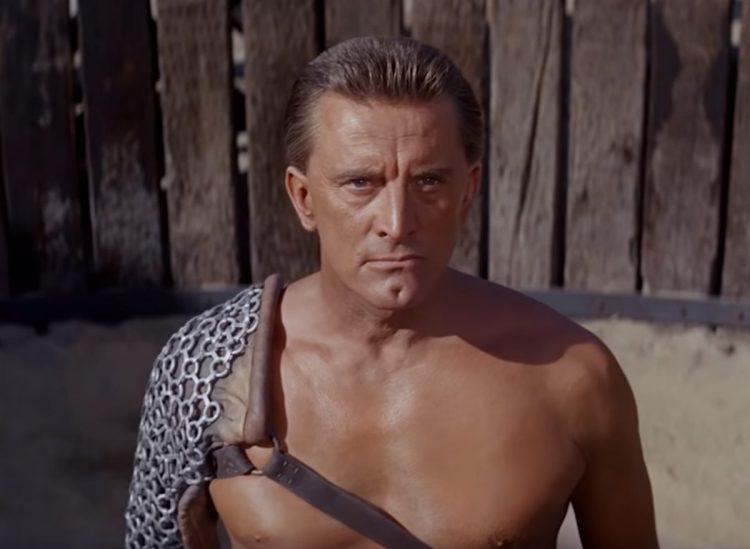 Una leyenda de Hollywood ha muerto: Kirk Douglas.