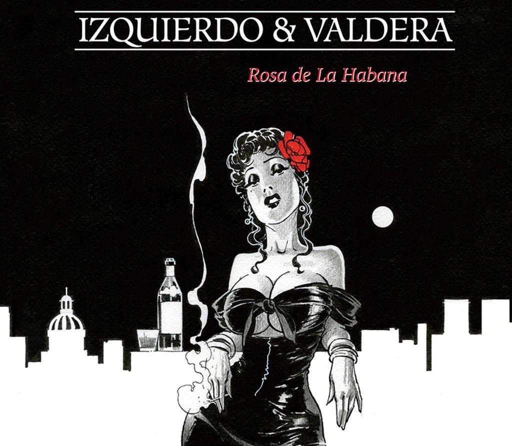Rosa-de-La-Habana-portada-novela-grafica