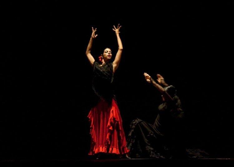 ballet español de cuba-ballet carmen