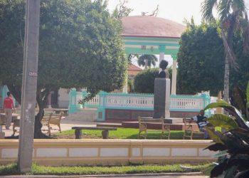 Consolación del Sur, en Pinar del Río, es una de las localidades más afectadas por el coronavirus en Cuba. Foto: radioreloj.cu