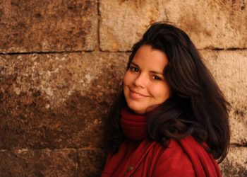 Diana Rosa Cárdenas Alfonso. Foto: Tomada de su cuenta en FB.